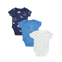 Mothercare Body 3'lü Paket