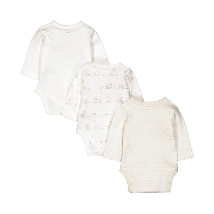 Mothercare Body - 3'lü Paket